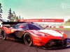 Ferrari GTE Le Mans - Rendering