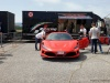 Ferrari Guinness World Record 2021 - Fabio Barone F8 Tributo