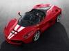 Ferrari LaFerrari Aperta - asta per Save the Children