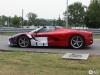 Ferrari LaFerrari Aperta - Foto spia 12-07-2016