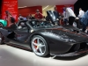 Ferrari LaFerrari Aperta - Salone di Parigi 2016