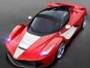 Ferrari LaFerrari EVOXX - Rendering