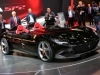 Ferrari Monza SP1 e SP2 - Salone di Parigi 2018