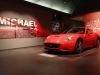 Ferrari - mostra Michael 50