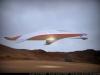 Ferrari - navicella spaziale ideata dal direttore del design Flavio Manzoni