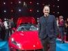 Ferrari Portofino - Premiere a Roma 2017