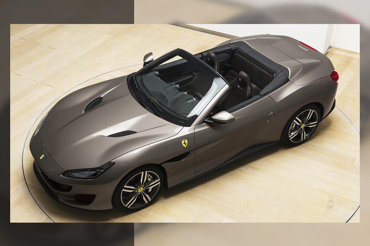 Ferrari Portofino - Tailor Made