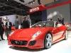 Ferrari SA Aperta al Salone di Parigi