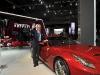 Ferrari - Salone di Parigi 2012