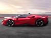 Ferrari SF90 Stradale - Foto Ufficiali