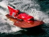 Ferrari Timossi Arno XI - Motoscafo da record