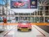 Fiat 124 Abarth R-GT al Motor Show di Bologna e al Monza Rally Show 2016