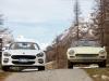 Fiat 124 Spider 50 anni