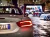 Fiat 124 Spider alla Mille Miglia 2016 - secondo giorno