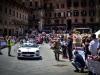 Fiat 124 Spider alla Mille Miglia 2016 - terzo giorno