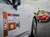 Fiat 124 Spider alla partenza della Mille Miglia 2016