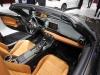 FIAT 124 Spider America - Salone di Parigi 2016