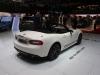 Fiat 124 Spider S-Design (foto live) - Salone di Ginevra 2018