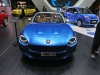 Fiat 124 Spider Europa Foto Live - Salone di Ginevra 2017