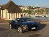Fiat 124 Spider - evento 2017 in Francia