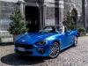 Fiat 124 Spider - Holiday Test - Lago di Como