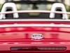 Fiat 124 Spider in Francia