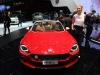 Fiat 124 Spider - Salone di Ginevra 2016