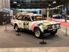 Fiat 131 Abarth Diesel 2017