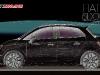 Fiat 500 5 porte - Rendering by Daniele Pelligra