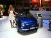 FIAT 500 America - Salone di Ginevra 2012