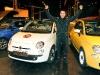 Fiat 500 Cult - Guinness dei Primati