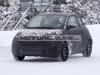 Fiat 500 elettrica - Foto spia 21-2-2020