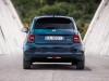 Fiat 500 elettrica La Prima berlina - Foto ufficiali