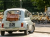 Fiat 500 - Guinness World Record