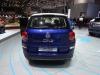 Fiat 500 L Mirror (foto live) - Salone di Ginevra 2018