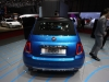 Fiat 500 Mirror (foto live) - Salone di Ginevra 2018