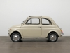 Fiat 500 - MoMa New York