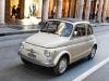 Fiat 500 - MoMa New York