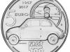 Fiat 500 moneta celebrativa