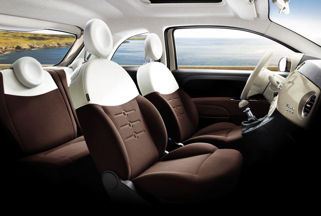 Fiat 500 MY 2013