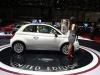 Fiat 500 Sessantesimo Foto Live - Salone di Ginevra 2017