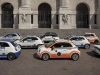 Fiat 500 - Star Wars Day 2016
