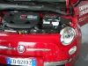 Fiat 500 TwinAir Milano Rho