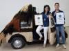 Fiat 500 Guinness World Record