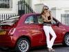 Fiat 500c: Elle McPherson testimonial