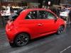 Fiat 500C S - Salone di Ginevra 2016