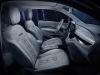 Fiat 500e Kartell - Foto ufficiali
