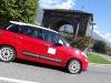Fiat 500L - Diario di Viaggio verso Parigi 2014