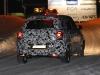 Fiat 500L e 500L Living MY 2017 - Foto spia 16-12-2116