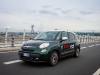 Fiat 500L Living - Bosch Diesel Challenge